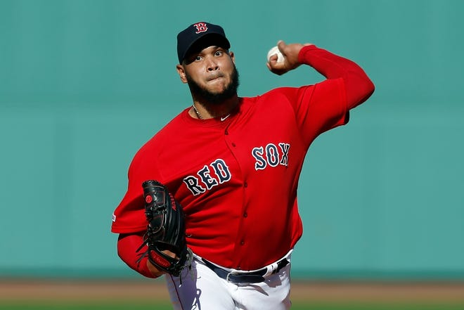 The Red Sox and Eduardo Rodriguez have agreed to a one-year deal for the 2021 season.