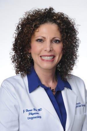 Dr. Janet Harris-Hicks, FirstHealth Urogynecology