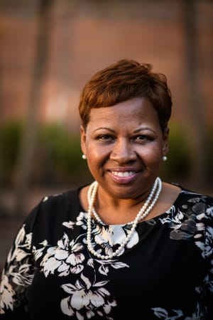 Angel Wright-Lanier will be Cumberland County's Assistant County manager starting Jan. 4
