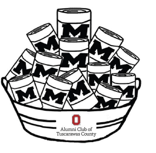 The Ohio State Alumni Club of Tuscarawas will hold a canned food drive, Can the Wolverines, through Dec. 10.