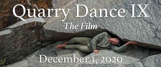 Gary Champi, a part of the Quarry Dance lX film.