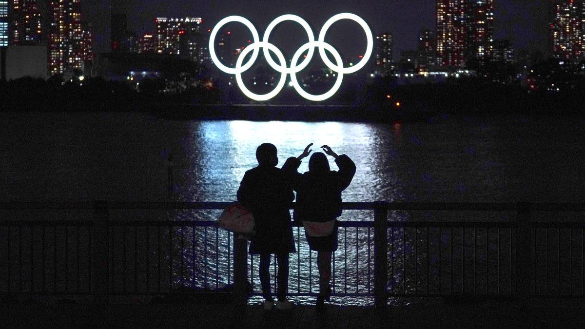 Senior IOC member says he's not sure Tokyo Games will happen 1