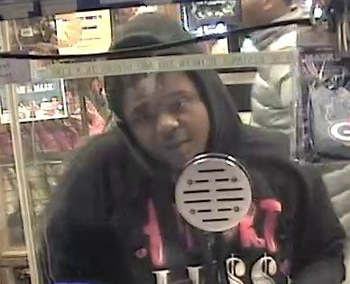 Milwaukee police released photos of a suspect in connection with a fatal shooting in the 1300 block of West Center Street in the Lindsay Heights neighborhood Tuesday morning.
