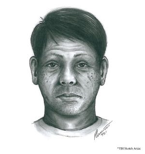 Rutherford County hopes to solve the identity of John Doe, a man discovered fatally shot and burned at Poole Knob Campground near La Vergne in 1978.