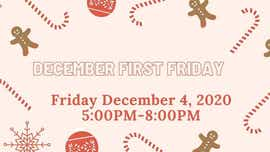 Tree to be lit during Lebanon First Friday