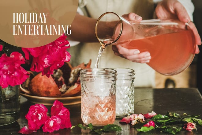 Being a great host often starts with knowledge and planning. Here's how to prepare for holiday entertaining with both.