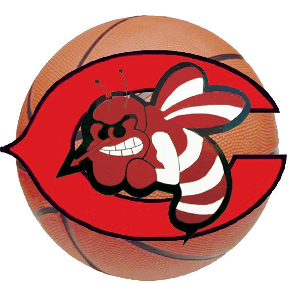 Chillicothe (Mo.) HS Lady Hornets basketball