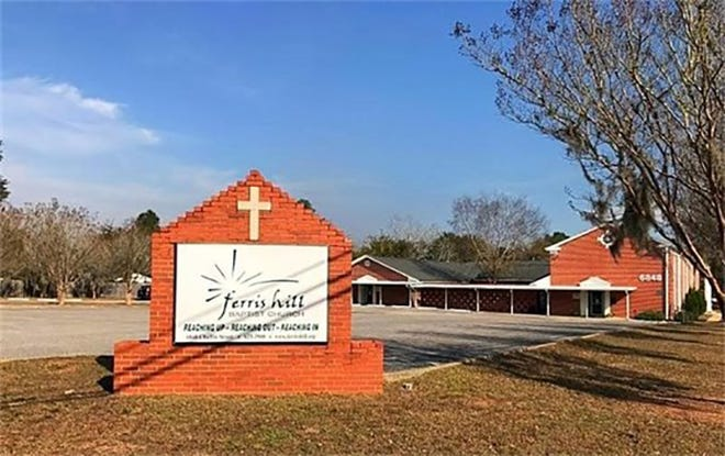 Ferris Hill Baptist Church's cold weather shelter will also open Dec. 2 to the homeless or those without heat.