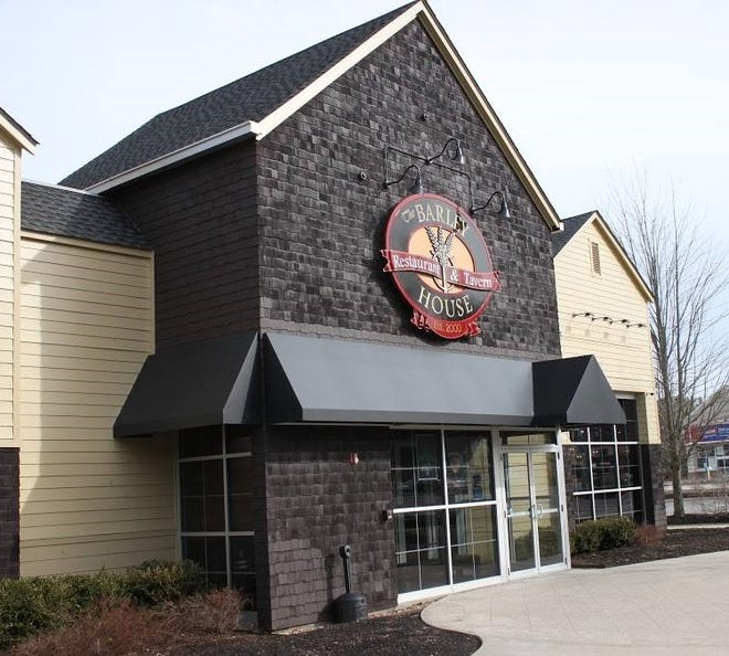 A new Mexican restaurant is opening at the former site of the Barley House in North Hampton.