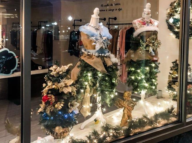 Kendall & Blue Boutique