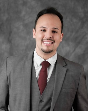 Ricardo Montoya, candidate for 13th Ward alderman