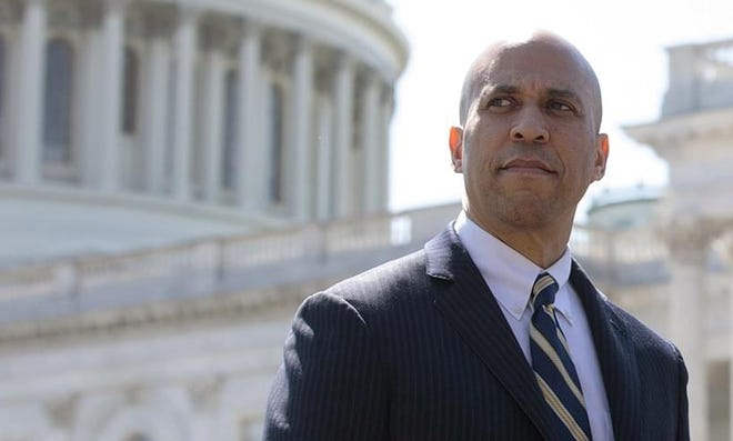 Sen. Cory Booker is one of four planned keynote speakers at the Delaware State Chamber of Commerce's 184th annual dinner, set for Jan. 11, 2021 and to be held virtually.
