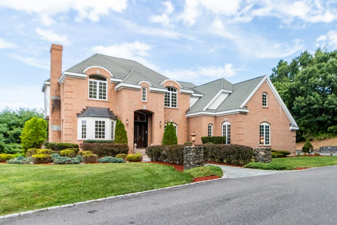 This 5,600-square-foot house at 244 Prospect St. in Leominster lists for $1.121 million. View a photo gallery at telegram.com.