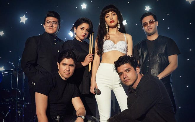 """Selena: The Series"" offers an episodic family drama filled with music and the short life and fame of music star Selena Quintanilla."