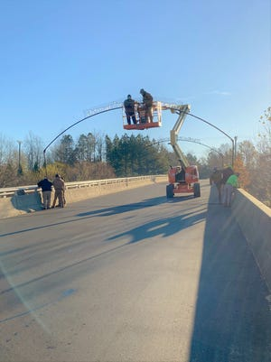 Preparations are underway for Twin Lakes' annual Lanes of Light event, which is planned for Dec. 5 and 6.