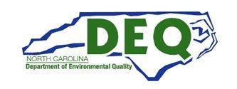 N.C. Department of Environmental Quality