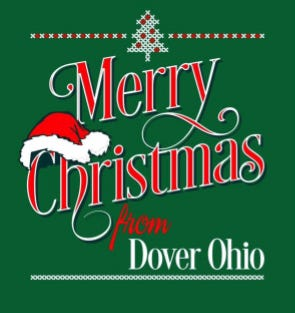 The city of Dover recently announced that the music played in downtown Dover this holiday season will feature songs performed and recorded by local musicians.