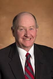 Komisaris Oakland County Robert Hoffman