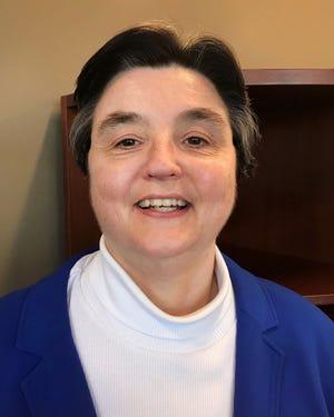 Lisa Estlund Olson adalah penjabat direktur Badan Asuransi Pengangguran Michigan.