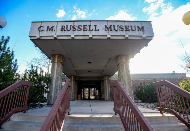 The C.M. Russell Museum will be closing Fifth Avenue North this week for construction of the museum expansion.
