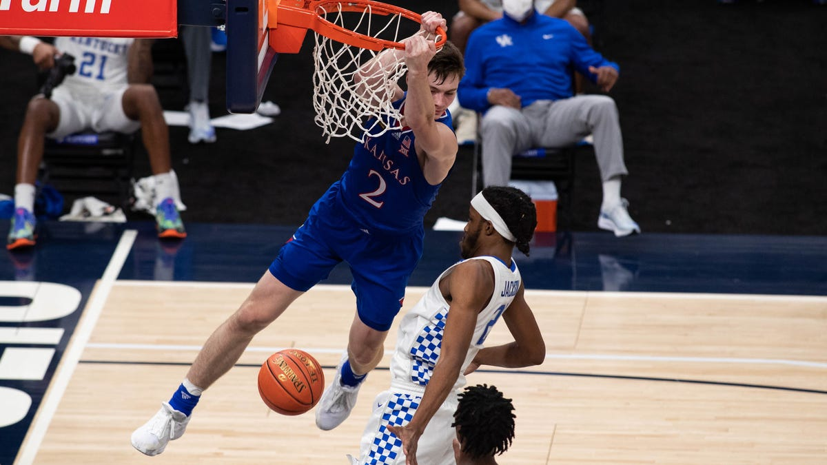 What we learned from Kentucky basketball`s second consecutive...
