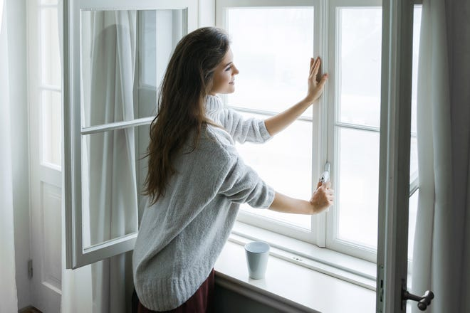 Winter is a beautiful and festive time of year, but the season's freezing temperatures and heavy snow can wreak havoc on your home if it's not properly prepared.