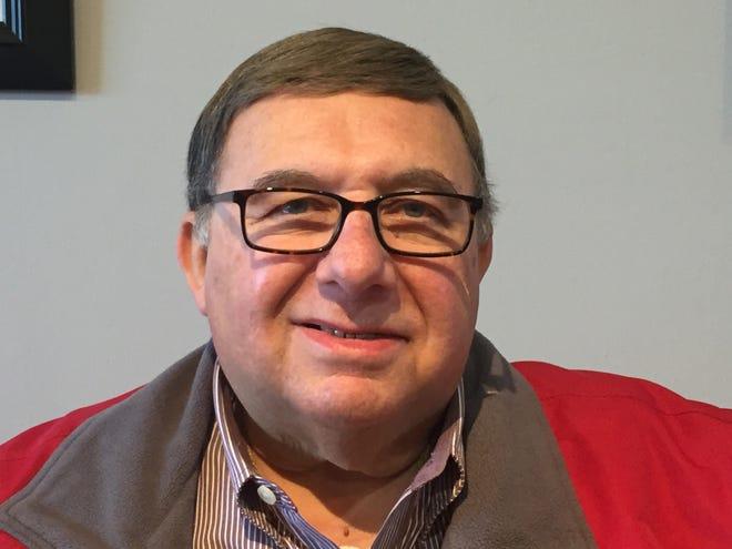 Frank Ardis