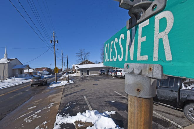 Glessner Avenue is a priorityfor the West End Neighborhood Plan.
