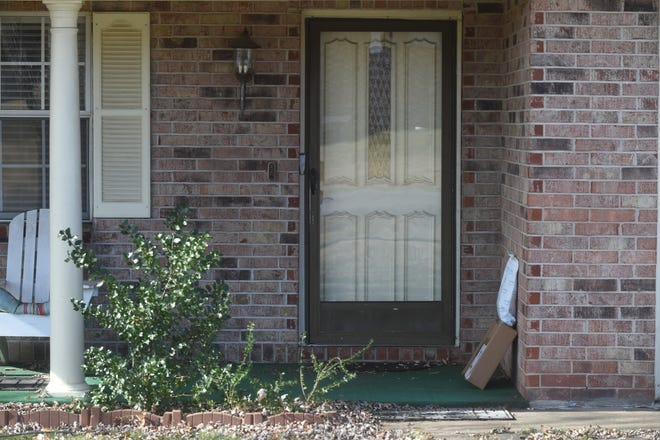 Leaving packages on your porch  can be invitation for thieves , but there are steps you can take to reduce the possibility of having packages stolen.