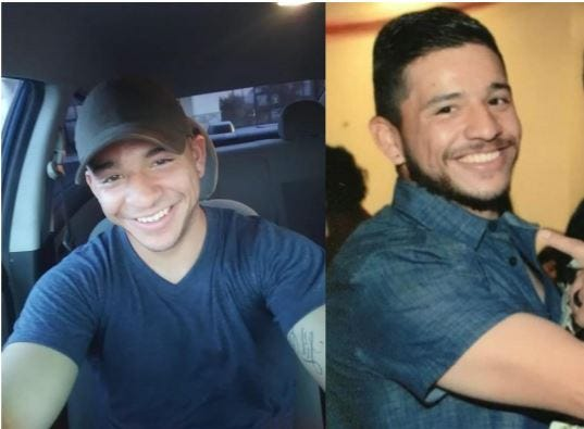 Desert Hot Springs Police Department is requesting the community's help in locating Ruben Lopez, 23. Lopez was last seen on July 9, 2020, near his residence in the 1900 block of Golden Sands in Palm Springs.
