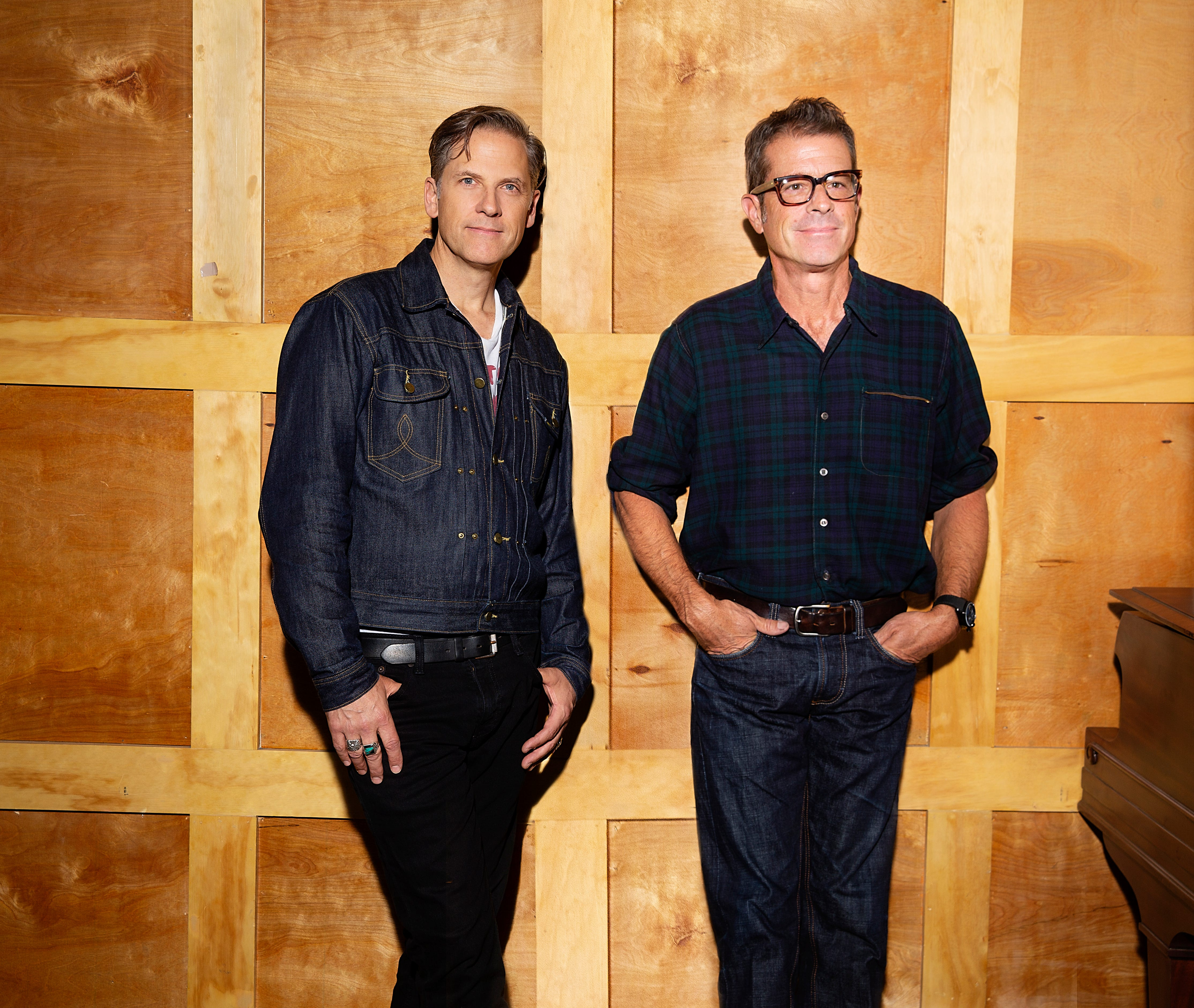 Tucson band Calexico has a new album to  lift up your spirits  during the holiday season