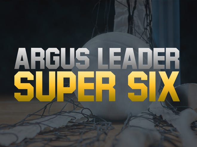 Argus Leader Super Six tile