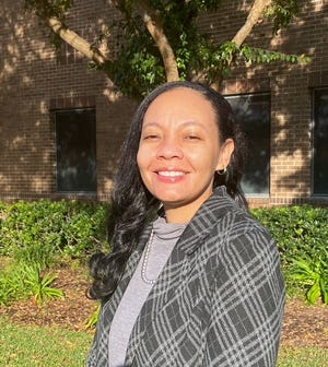 Calandra Stringer has been appointed provost and vice president for academic affairs at Tallahassee Community College.