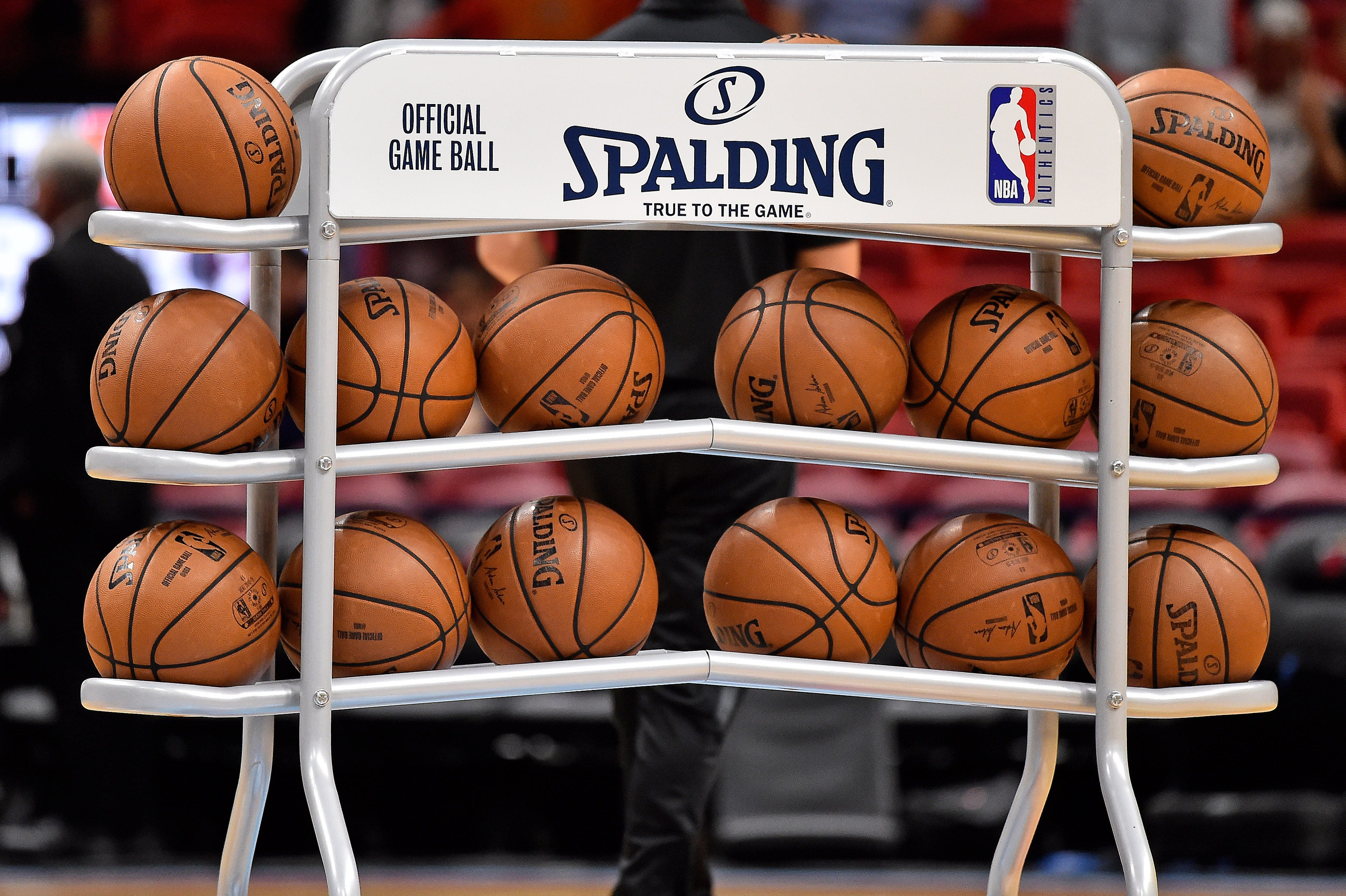 NBA and NBPA announce COVID-19 testing results: 48 positive among 546 players