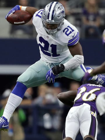 The last time the Cowboys and Ravens played each other was on November 20, 2016, when the Cowboys pulled out a 27-17 win.