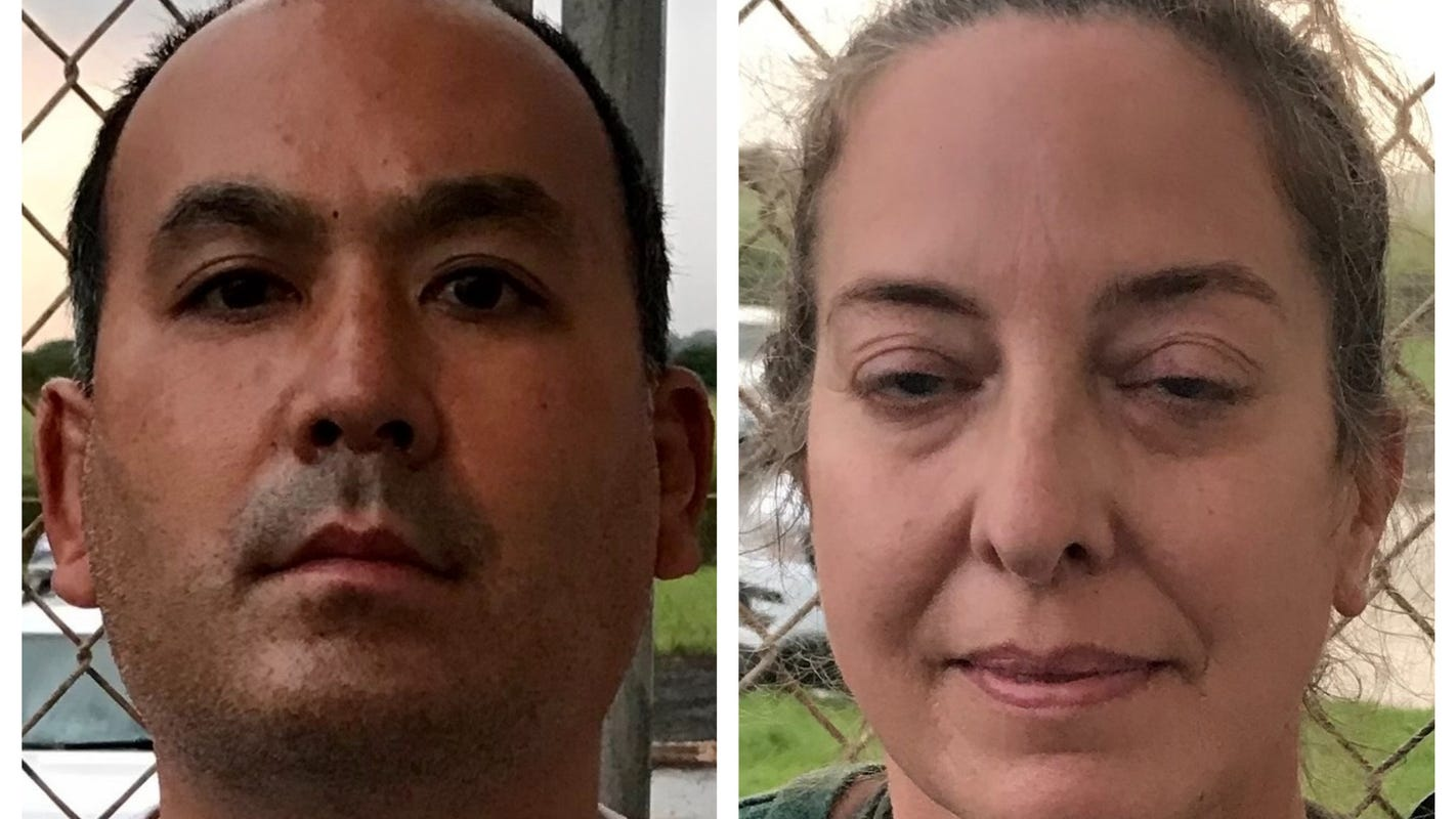 Couple arrested for boarding United Airlines flight to Hawaii after testing positive for COVID-19