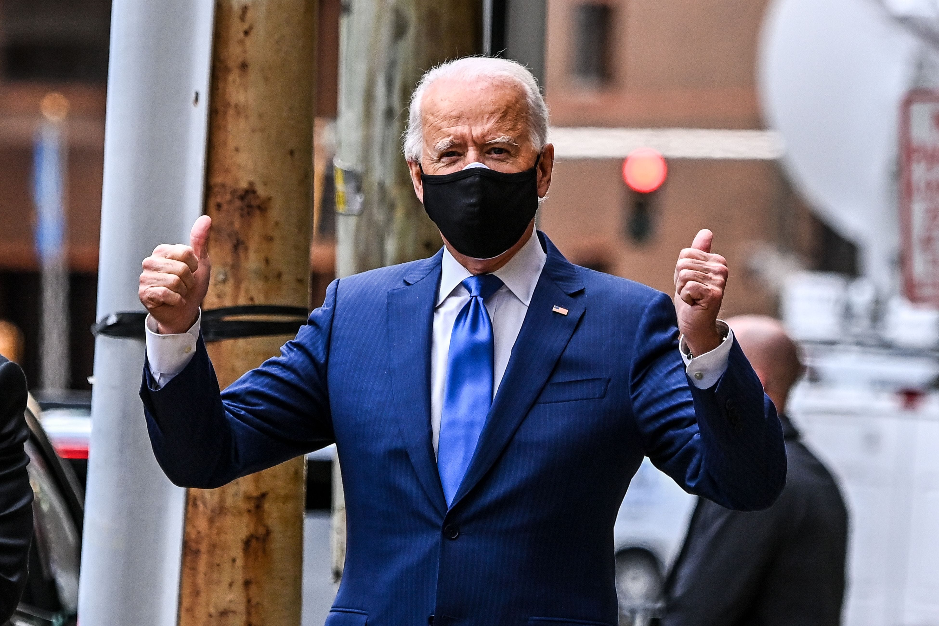 Jockeying for jobs: Tensions simmer inside Biden transition as new administration takes shape