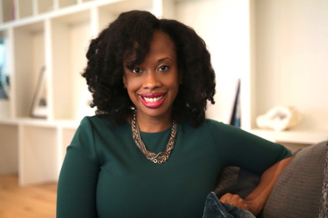 Lauren Washington is co-founder of Fundr, an Austin-based artificial intelligence-driven platform designed to help investors diversify their portfolio.