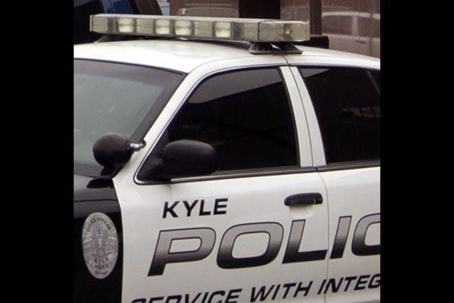 Kyle Police Department