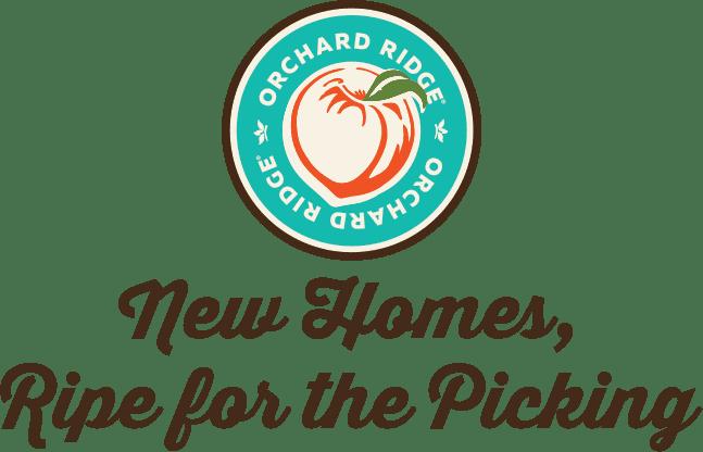 Orchard Ridge Logo