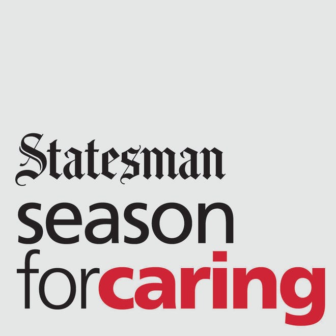 Statesman Season for Caring