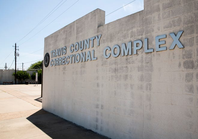 Travis County Correctional Complex