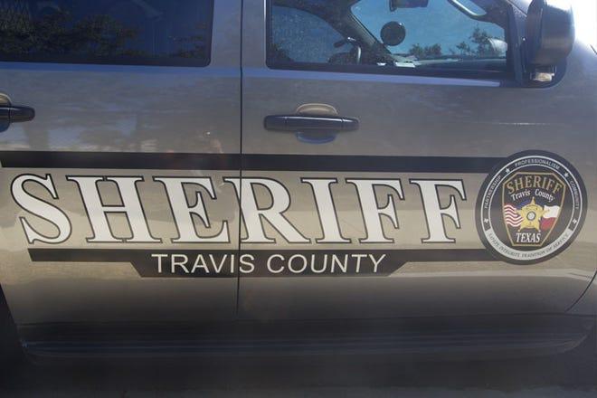 Travis County sheriff's office
