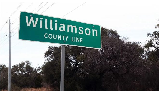 The Williamson County and Cities Health District has reported four new coronavirus deaths