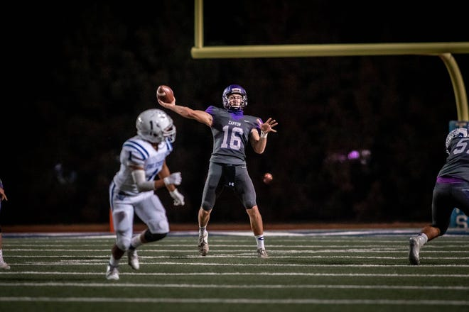 The Eagles will participate in the semifinals for the first time since 2006 with a game against Argyle at 7:30 p.m. Friday at Wildcats Stadium at Abilene Christian University in Abilene.