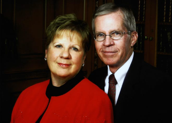 WTAMU Foundation officials announced recently that a cornerstone donation from Bob and Lanna Hatton is one of the first gifts in a recently launched capital fundraising campaign for the university.