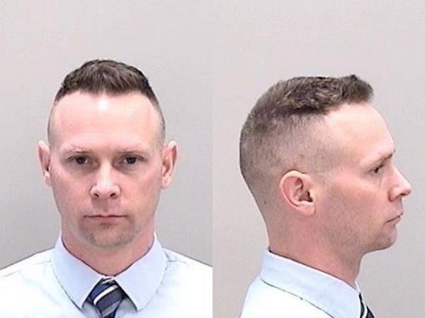 Deputy Brandon Keathley