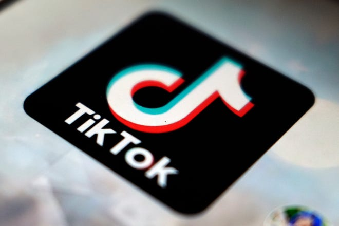 The social media app TikTok shared its list of top 100 videos, creators and trends in America in 2020.