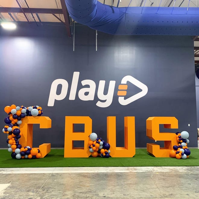 Play: CBUS, an adventure park in Columbus, OH brings the enjoyable activities typically done outdoors inside – offering new adventures for the entire family.