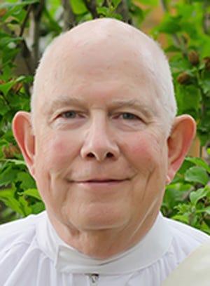 Larry Adams, Director of Religious Ed., St. Paul Church